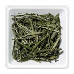 China Yunnan Pine Needle Green