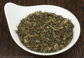 Darjeeling TGFOP1 First Flush Queens Blend