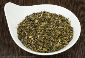 Assam grün GFTGFOP1 Jamguri Biotee