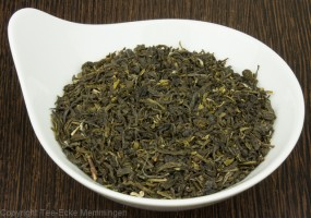 Himalaya grün FTGFOP1 Dhajea Biotee