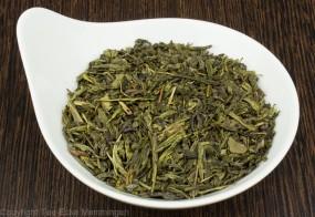 Earl Grey grün