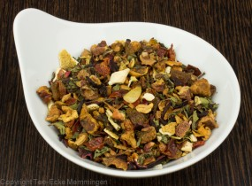 Granatapfel-Ägyptische Minze Biotee
