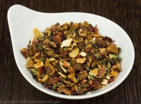Granatapfel-Minze Biotee